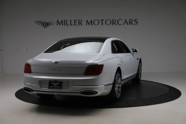 New 2021 Bentley Flying Spur W12 for sale Call for price at Maserati of Westport in Westport CT 06880 7