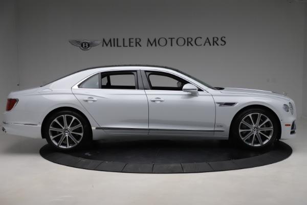 New 2020 Bentley Flying Spur W12 for sale Sold at Maserati of Westport in Westport CT 06880 9