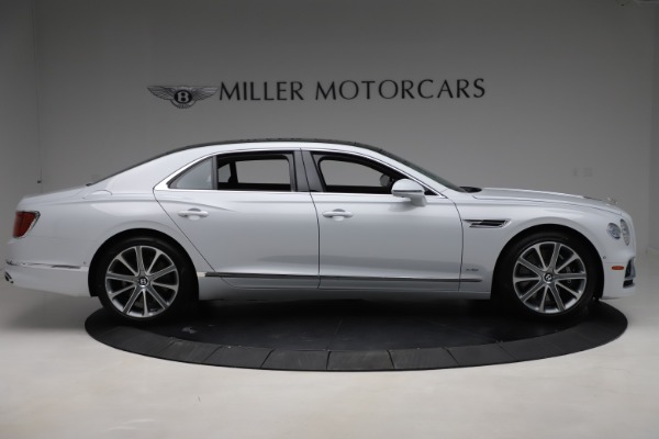 New 2021 Bentley Flying Spur W12 for sale Call for price at Maserati of Westport in Westport CT 06880 9