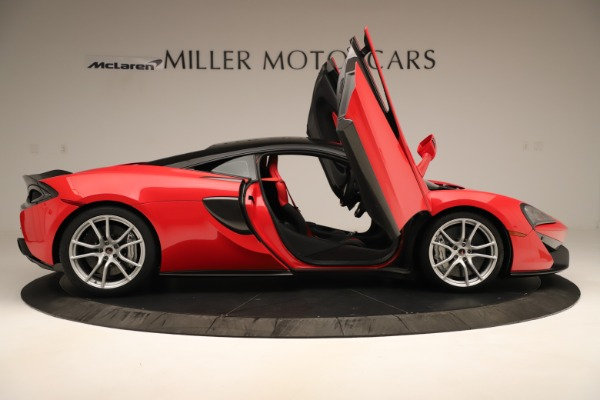 Used 2016 McLaren 570S Coupe for sale Sold at Maserati of Westport in Westport CT 06880 15