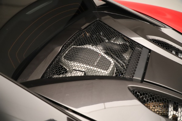 Used 2016 McLaren 570S Coupe for sale Sold at Maserati of Westport in Westport CT 06880 19