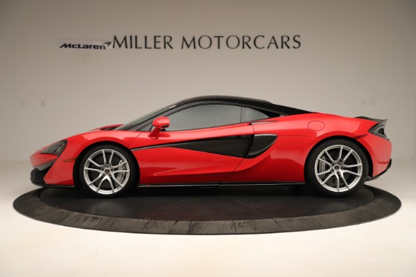 Used 2016 McLaren 570S Coupe for sale Sold at Maserati of Westport in Westport CT 06880 2