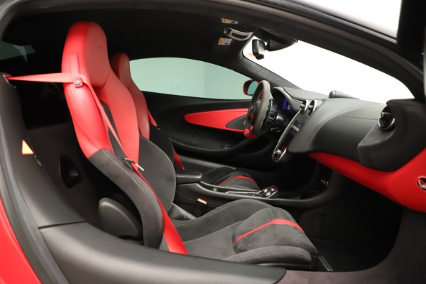 Used 2016 McLaren 570S Coupe for sale Sold at Maserati of Westport in Westport CT 06880 20
