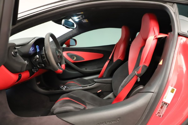 Used 2016 McLaren 570S Coupe for sale Sold at Maserati of Westport in Westport CT 06880 23