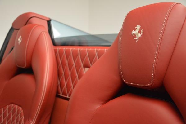 Used 2017 Ferrari 488 Spider for sale Sold at Maserati of Westport in Westport CT 06880 26