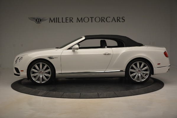 Used 2016 Bentley Continental GT V8 for sale Sold at Maserati of Westport in Westport CT 06880 14