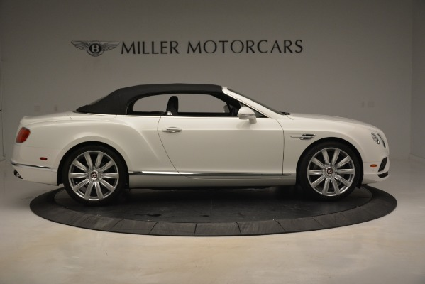 Used 2016 Bentley Continental GT V8 for sale Sold at Maserati of Westport in Westport CT 06880 17