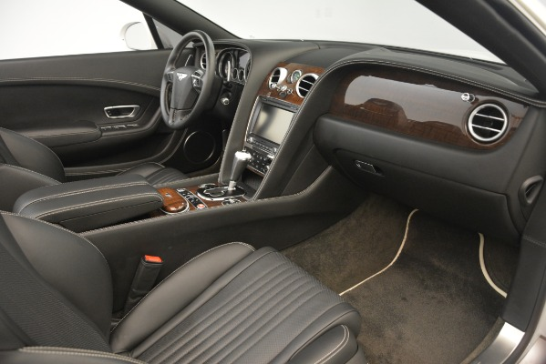 Used 2016 Bentley Continental GT V8 for sale Sold at Maserati of Westport in Westport CT 06880 28