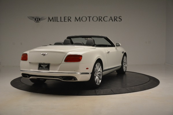 Used 2016 Bentley Continental GT V8 for sale Sold at Maserati of Westport in Westport CT 06880 7