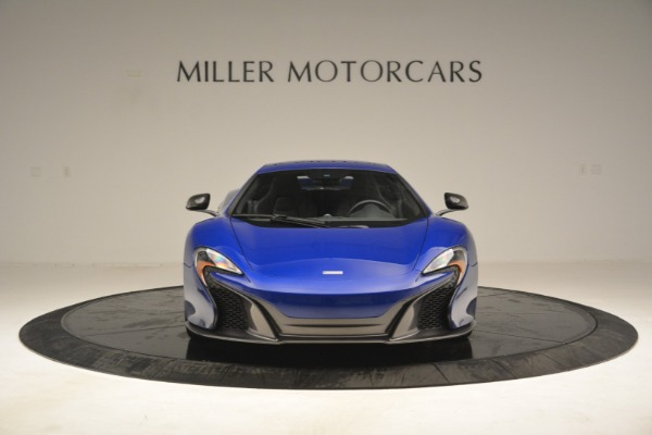 Used 2015 McLaren 650S for sale Sold at Maserati of Westport in Westport CT 06880 12