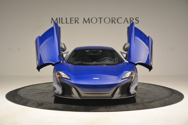 Used 2015 McLaren 650S for sale Sold at Maserati of Westport in Westport CT 06880 13