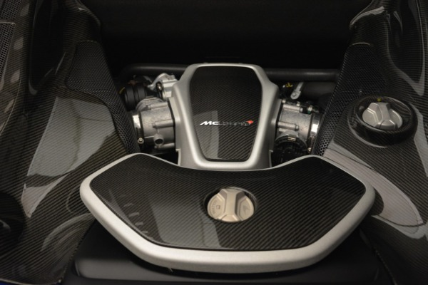 Used 2015 McLaren 650S for sale Sold at Maserati of Westport in Westport CT 06880 17