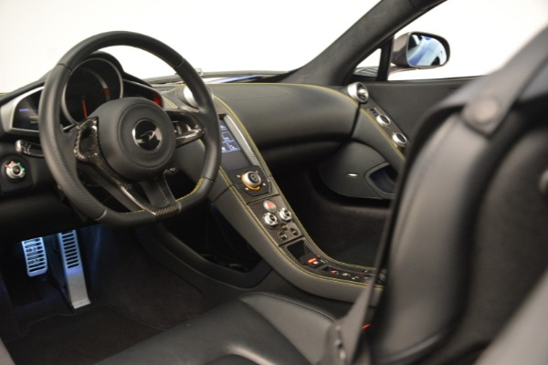 Used 2015 McLaren 650S Coupe for sale $139,900 at Maserati of Westport in Westport CT 06880 21