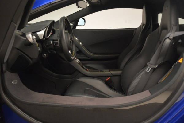 Used 2015 McLaren 650S Coupe for sale $139,900 at Maserati of Westport in Westport CT 06880 22