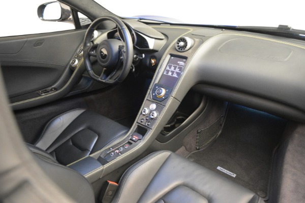 Used 2015 McLaren 650S Coupe for sale $139,900 at Maserati of Westport in Westport CT 06880 24
