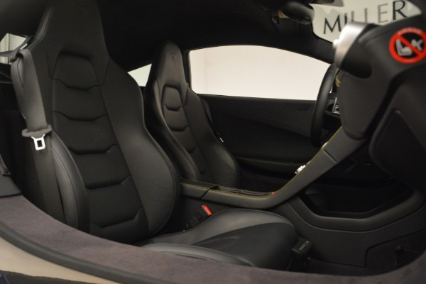 Used 2015 McLaren 650S for sale Sold at Maserati of Westport in Westport CT 06880 26
