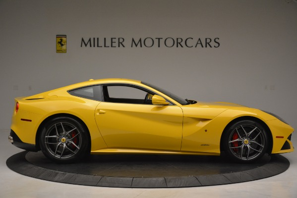 Used 2015 Ferrari F12 Berlinetta for sale Sold at Maserati of Westport in Westport CT 06880 10