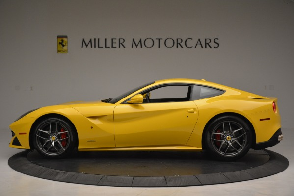 Used 2015 Ferrari F12 Berlinetta for sale Sold at Maserati of Westport in Westport CT 06880 3