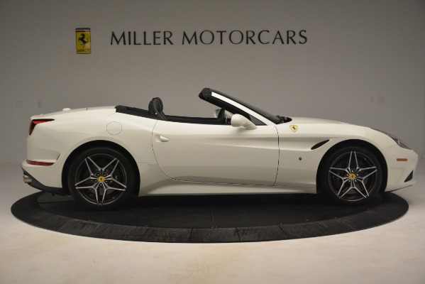 Used 2016 Ferrari California T for sale $145,900 at Maserati of Westport in Westport CT 06880 10