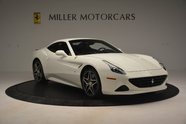 Used 2016 Ferrari California T for sale $145,900 at Maserati of Westport in Westport CT 06880 13