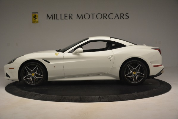 Used 2016 Ferrari California T for sale $145,900 at Maserati of Westport in Westport CT 06880 15