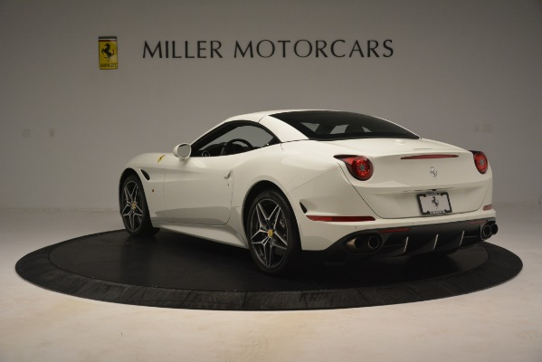 Used 2016 Ferrari California T for sale $145,900 at Maserati of Westport in Westport CT 06880 16