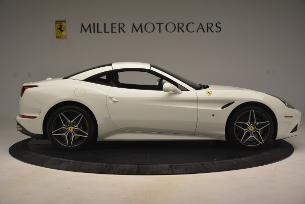 Used 2016 Ferrari California T for sale $145,900 at Maserati of Westport in Westport CT 06880 18