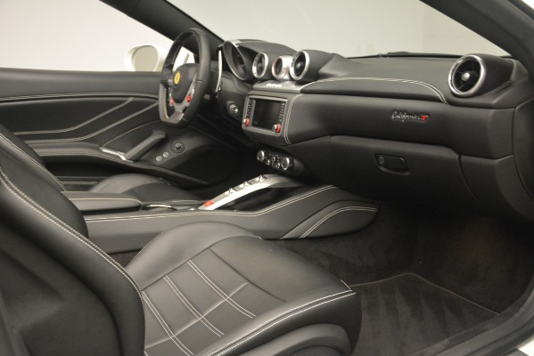 Used 2016 Ferrari California T for sale $145,900 at Maserati of Westport in Westport CT 06880 25