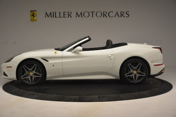 Used 2016 Ferrari California T for sale $145,900 at Maserati of Westport in Westport CT 06880 3