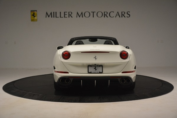 Used 2016 Ferrari California T for sale $145,900 at Maserati of Westport in Westport CT 06880 8