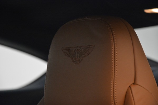 Used 2013 Bentley Continental GT V8 for sale Sold at Maserati of Westport in Westport CT 06880 21
