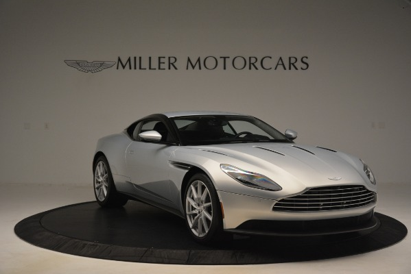 Used 2018 Aston Martin DB11 V12 Coupe for sale Sold at Maserati of Westport in Westport CT 06880 10