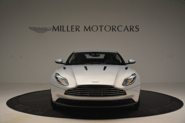 Used 2018 Aston Martin DB11 V12 Coupe for sale Sold at Maserati of Westport in Westport CT 06880 11