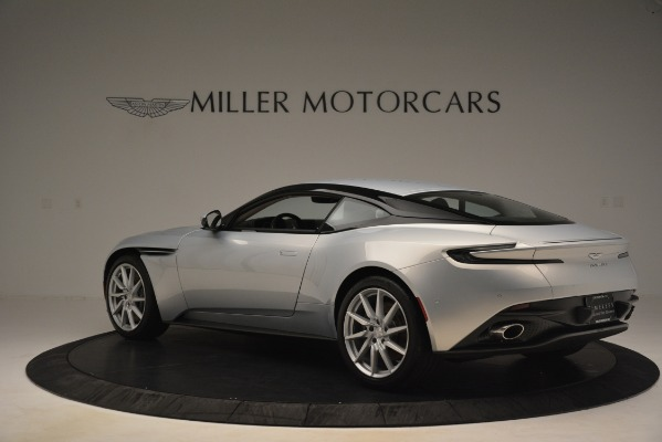 Used 2018 Aston Martin DB11 V12 Coupe for sale Sold at Maserati of Westport in Westport CT 06880 3