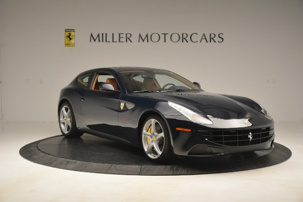 Used 2013 Ferrari FF for sale $149,900 at Maserati of Westport in Westport CT 06880 12