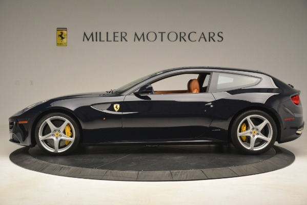 Used 2013 Ferrari FF for sale $149,900 at Maserati of Westport in Westport CT 06880 3