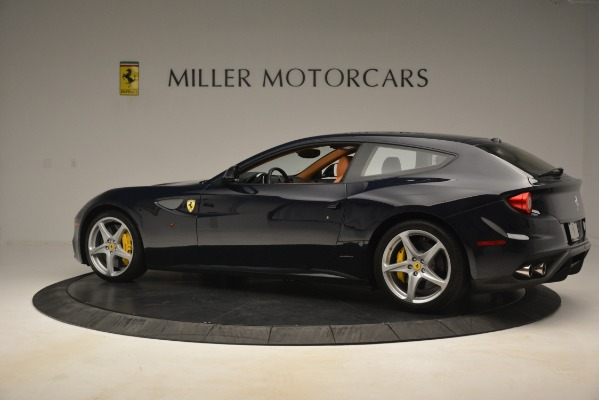 Used 2013 Ferrari FF for sale $149,900 at Maserati of Westport in Westport CT 06880 4