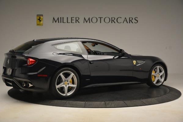 Used 2013 Ferrari FF for sale $149,900 at Maserati of Westport in Westport CT 06880 9