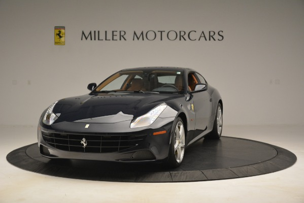 Used 2013 Ferrari FF for sale $149,900 at Maserati of Westport in Westport CT 06880 1