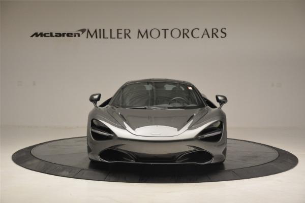 Used 2018 McLaren 720S for sale $275,990 at Maserati of Westport in Westport CT 06880 11