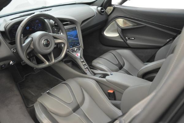 Used 2018 McLaren 720S for sale $275,990 at Maserati of Westport in Westport CT 06880 14