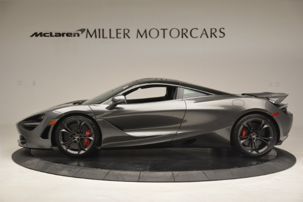 Used 2018 McLaren 720S for sale $275,990 at Maserati of Westport in Westport CT 06880 2