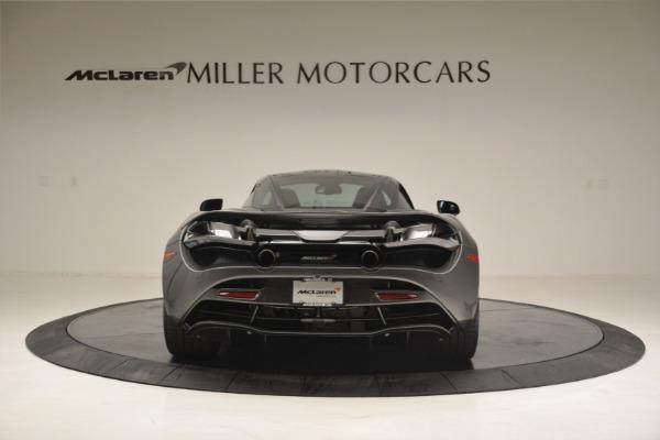 Used 2018 McLaren 720S for sale $275,990 at Maserati of Westport in Westport CT 06880 5