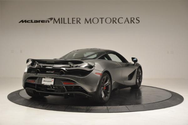 Used 2018 McLaren 720S for sale $275,990 at Maserati of Westport in Westport CT 06880 6