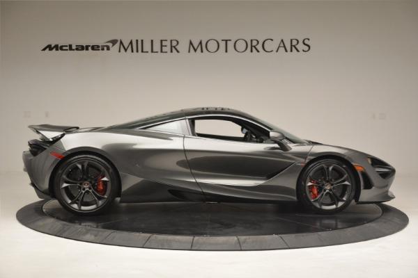 Used 2018 McLaren 720S for sale $275,990 at Maserati of Westport in Westport CT 06880 8
