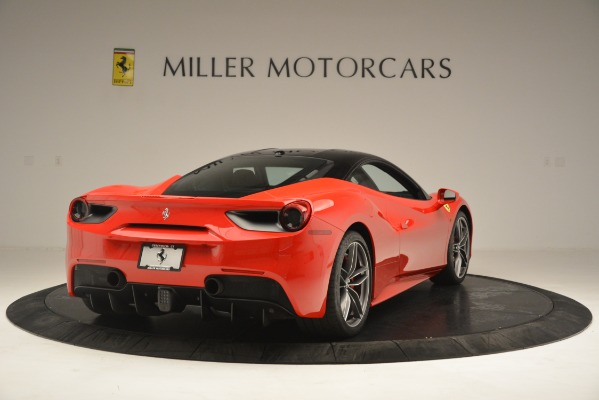 Used 2018 Ferrari 488 GTB for sale Sold at Maserati of Westport in Westport CT 06880 7