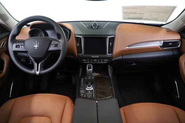 New 2019 Maserati Levante Q4 for sale Sold at Maserati of Westport in Westport CT 06880 16