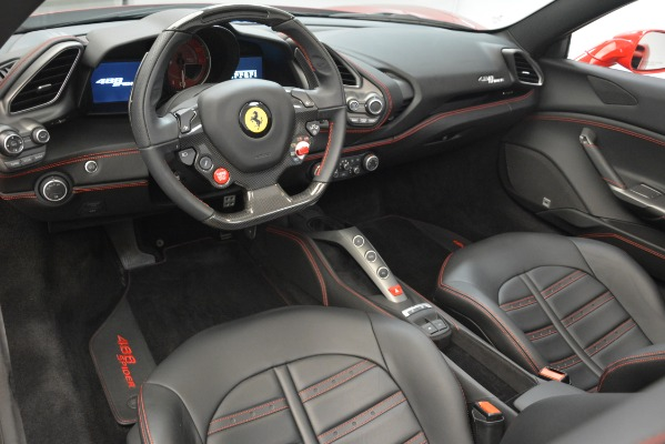 Used 2017 Ferrari 488 Spider for sale Sold at Maserati of Westport in Westport CT 06880 20