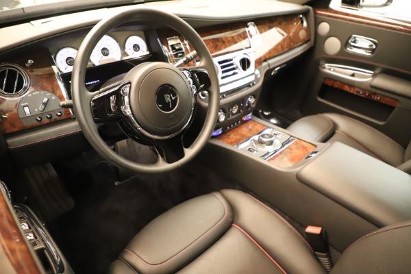 Used 2016 Rolls-Royce Ghost for sale Sold at Maserati of Westport in Westport CT 06880 13