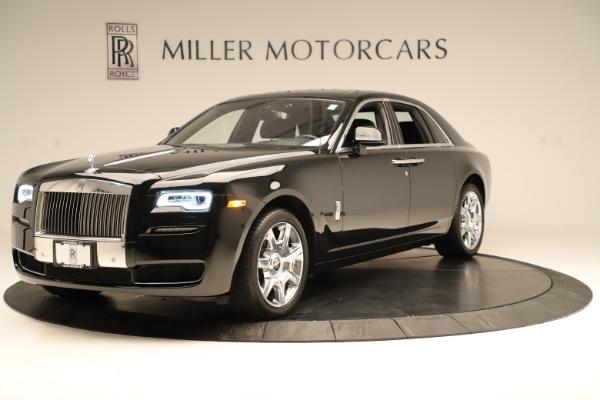 Used 2016 Rolls-Royce Ghost for sale Sold at Maserati of Westport in Westport CT 06880 2
